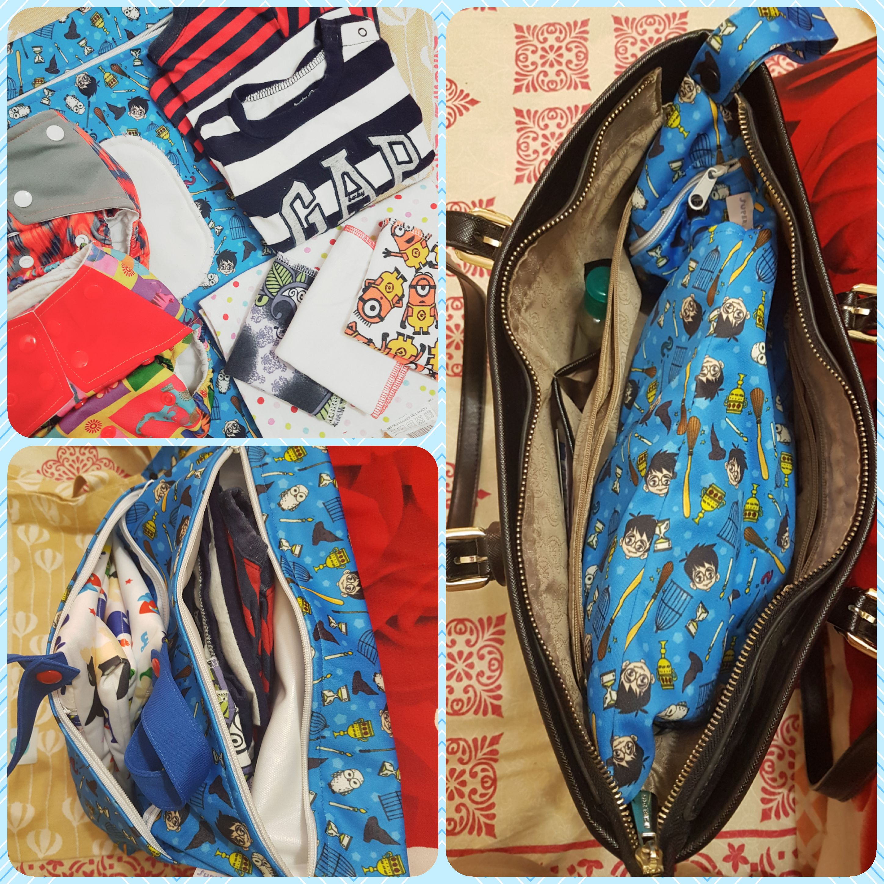 Superbottoms wet bags, wet bag, wetbags, diaper bag, whats in your diaper bag, cloth diaper bag, cloth diapering, cloth diapers india, new mom, mumbai mom