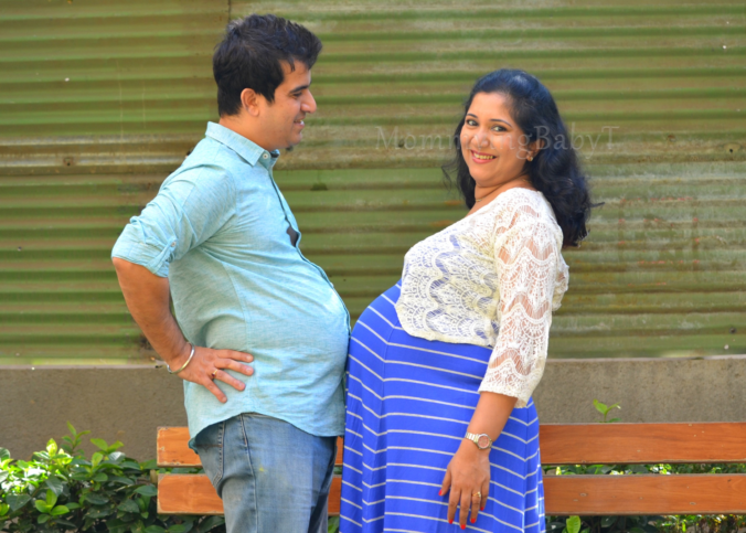bump pics, pregnancy photo, pregnancy mumbai, things I miss about being pregnant
