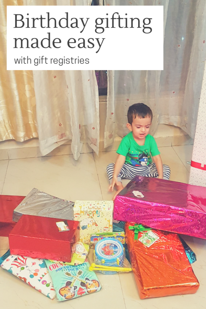 birthday gifting, birthday gifting made easy, gift registry, birthday registry, wedding registry, baby shower gift registry, gift registry india, Mommyingbabyt blog, scift shopping blog, scift gifting. review of scift, gift registry in india