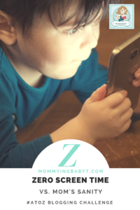 A zero screen time policy is highly recommended in order to protect children - their eyes, brains and their social skills. But is this really feasible today? Or is there a middle ground? #zeroscreentime #engagingkidswithouttechnology #notechnologyfamily #nodevicesparenting zero screen time. no screen policy, children and technology, gentle parenting, natural parenting, no technology rule. no screens before bedtime, attachment parenting, raising kids right, new age parenting