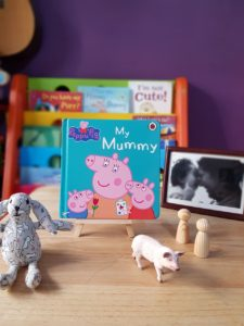 Children's books for mothers day - Indian & international publications. #Childrenbooks #mothersday #booksaboutmothers #MothersDaybooks #raisingareader #booksweread #booksforkids #peppapig #peppapigbooks