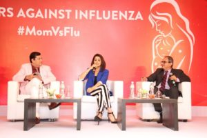 The flu is one of the most common reasons why kids miss school days. This also has a negative impact on their health, nutrition intake and weight parameters. Catching the flu in schools and daycare is quite common. While the #flu cannot be avoided its impact can be softened. Taking an #influenzavaccine can prevent children getting a very adverse attack of the flu. #childrenshealth #immunityinchildren #childrensimmunity #vaccines #preventflu #hygieneforkids #Mumbaievents #AbbottIndiaLimitedevents #mombloggermumbai #mumbaimomblogger #mommyingbabyt