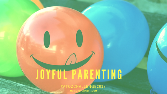 joyful parenting, happy parenting, finding joy in routine, building family rituals, a to z blogging challenge letter J, Joy to the world. singing together, eating together, a family that plays together, mom bloggers india, mommy bloggers