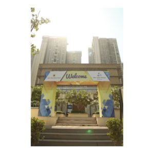 lodha group, lodha builders, new cuffe parade, shri ram school, shri ram school mumbai, shri ram universal school is coming to Mumbai, shri educare, walk to school, school in lodha, lodha, shri ram